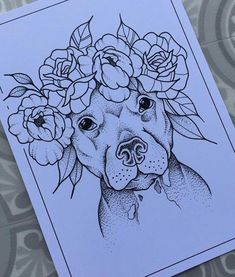 Illustrations About Tattoos In 2019 Do you find your favorite tattoo? Don't worry, we will continue to push the most popular tattoos for you to choose from. Pencil Art Drawings, Cute Drawings, Animal Drawings, Drawing Sketches, Tattoo Drawings, Drawing Ideas, Sketch Ideas, Tattoo Sketches, Dog Tattoos