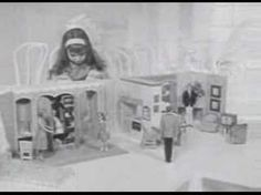 1961 – 2017 Barbie, Family and Friends STRUCTURES – Houses, Furniture and Shops! 1962Barbie's First Dreamhouse™. * 2016Barbie® Hello Dreamhouse®, complete with Wi-Fi. *********…