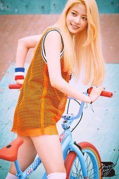 Maroo Entertainment's 1st Girl Group myB Unveils Member Moonhee - http://imkpop.com/maroo-entertainments-1st-girl-group-myb-unveils-member-moonhee/