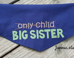Measure your dogs neck and add one inch to order the correct size. If your dog has thick fur or extremely long fur please add two inches to measurement. I will add the extra length needed for tie ends! You are ordering according to their neck measurement only.  This bandana will be embroidered on your choice of fabric color from the drop down menu.  To see what the colors of material look like please visit my Face Book business page and look in the Fonts and Fabrics Bandana Album. The back…