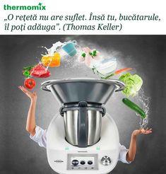 CITATUL ZILEI 📖  #thermomix #tm5 #thermomixromania #citat #quote #quoteoftheday #food #thomaskeller Kitchen Aid Mixer, Kitchen Appliances, Thomas Keller, Coffee Maker, Quote, Food, Thermomix, Diy Kitchen Appliances, Quotation