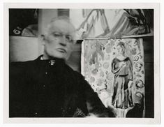 Beyond 'The Scream,' painter Edvard Munch experimented with photography - The Washington Post