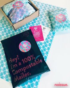 Custom tissue paper and stickers - the perfect addition to any branded packaging solution. Custom Packaging, Brand Packaging, Packaging Design, Packaging Solutions, Packaging Ideas, Ecommerce Packaging, Branding, Custom Tissue Paper, Presentation