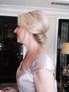 22 Gorgeous Mother Of The Bride Hairstyles | HairStyleHub - Part 10