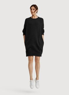 Shop for the Long Term Sweater at Kit and Ace. Kit and Ace provides technical…