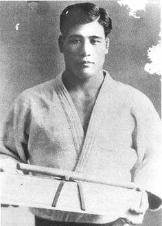 Original Kimura