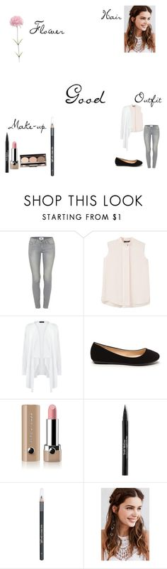 Designer Clothes, Shoes & Bags for Women Photography Outfits, Clothing Photography, Paige Denim, New Look, Marc Jacobs, Mango, Nude, Shoe Bag, Polyvore