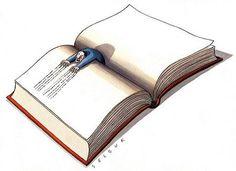 Books pull you in!    -Selçuk Demirel