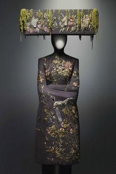Lee Alexander McQueen Fashion