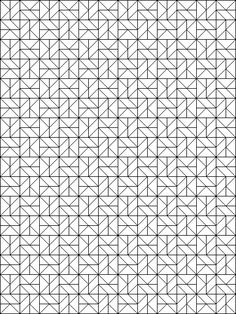 Quilt Coloring Pages WWQP Quilt Coloring Book Thirteen Squares