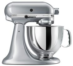 Does not have to be a Kitchenaid mixer. Just a stand mixer of some sort that has a dough hook.
