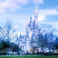 Cinderella's Castle '72