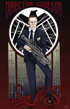 Coulson.