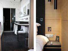 Réalisation de la Suite du MGALLERY - GRAND HOTEL LA CLOCHE (5*) à DIJON avec…