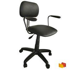 Silla sencilla Chair, Furniture, Home Decor, Desk Chairs, Decoration Home, Room Decor, Home Furniture, Interior Design, Home Interiors