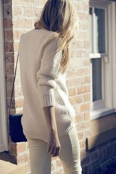 {style inspiration | falling for fall : autumn layers} by {this is glamorous}, via Flickr