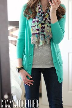 STITCH FIX REQUEST Stylist - Love the style and length but in a different color.  Donelle V-Neck Button-Up Cardigan