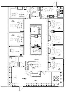 dental office floor plans dentistry office floor plan dental design clinic spa rooms treatment rooms 38 best my plans images on pinterest in 2018
