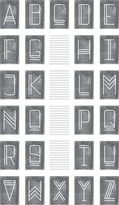 A typeface inspired by the history of type, specificallyAztec and 3rd century Coptic mark making, entitled 'Forma'.This typeface was custom made for my final major project based onautobiographical memory and how ephemera can trigger memories.Therefore…