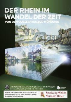 Spielzeug Welten Museum Basel 18.4.-11.10.2015