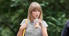 I Tried Taylor Swift's Diet and It was a Joy