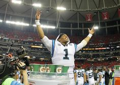 Set to be an unrestricted free agent after this season, the Carolina Panthers want to lock up their franchise quarterback Cam Newton. On Monday, ESPN 730 AM Charlotte reported that Carolina is close to a …