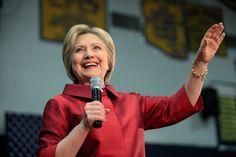 The Arizona Republic Endorses Hillary Clinton – Its First Democratic Endorsement Ever