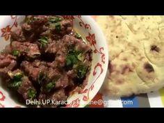 Karahi Gosht || Mutton/Chicken || LAHORI Restaurant Style - YouTube
