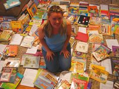 Living math - learning math through read aloud literature. great book lists. lesson plans.