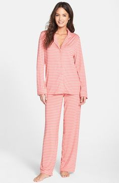 Nordstrom 'Moonlight' Pajamas available at #Nordstrom