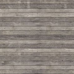A wood wall in this shade of grey?: