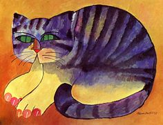 aldemir-martins-gato-malhado-1987