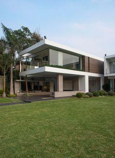 Casa La Planicie III