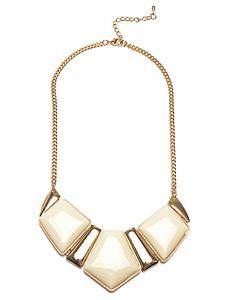 GODDESS | Necklace in Gold - Women - Style36 Summer Trends, Gold, Jewelry, Women, Fashion, Moda, Jewlery, Jewerly, Fashion Styles
