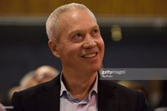 Ex IDF General Yoav Galant of Kulanu Party attends an elections campaign event on March 12'th, 2015 in Ramat-Gan, Israel.