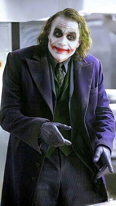 Joker 2008, Joker Poster, Pokemon Gif, Heath Ledger Joker, Batman Universe, Joker And Harley Quinn, Jokers, Dark Knight, Tat