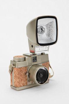 Lomography Limited Edition Diana Mini Premier Cru Camera  #UrbanOutfitters