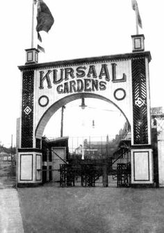 The Kursaal Southend On Sea Essex Essex Girls, Essex England, Leigh On Sea, Sea Pictures, London Places, Old Street, Great Britain, Old Photos, Street Photography
