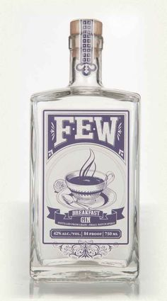 FEW Breakfast Gin