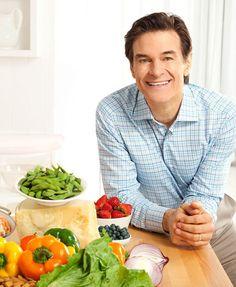 Dr. Oz se 7-dag-dieet