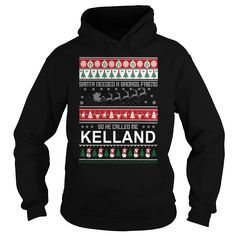 I am the awesome KELLAND https://www.sunfrog.com/Names/I-am-the-awesome-KELLAND-Hoodie-Black.html?46568