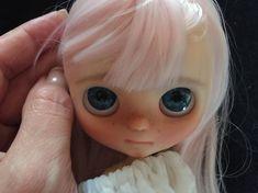 Middie tbl/ fake custom by beatricemblythe. Lulú