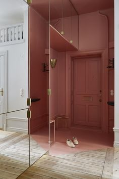 Quirky Stockholm flat with bold choices - COCO LAPINE DESIGNCOCO LAPINE DESIGN