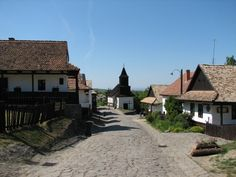 Historical old village, Kossuth Lajos street Budapest, Le Village, World Heritage Sites, Continents, Tourism, Europe, Cabin, Island, Vacation