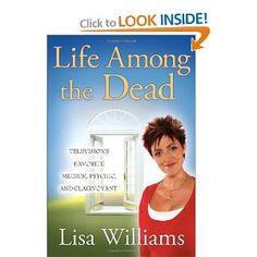 Autobiography of Lisa Williams- Psychic Medium