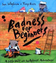 The Classroom Key: Badness for Beginners