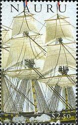 WNS: NR008.05 (Battle of Trafalgar Part 1)