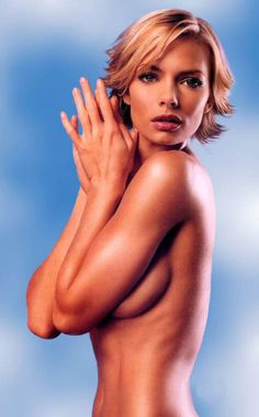 celebrity jaime naked pressly sex skin woman