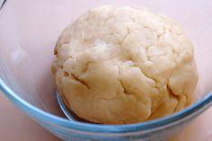 Empanada dough