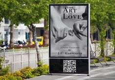 """📰 Press Release Announcement """"The Art Of Love"""""""